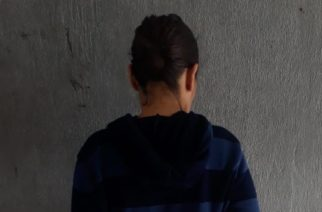 Detienen a Vanessa por robar en Aguascalientes