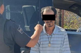 Capturan a sujeto con más de 200 gramos de marihuana en Aguascalientes