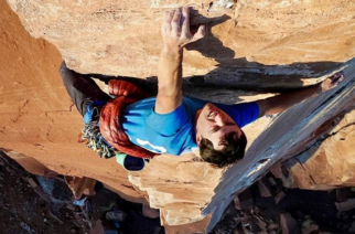 Muere el alpinista Brad Gobright en México luego de caer 300 metros