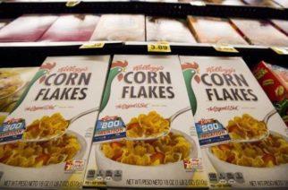 Zucaritas y Corn Flakes no tienen calcio, hierro ni vitaminas: estudio