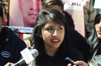 Autorizan salida de hija de Evo Morales de Bolivia hacia México