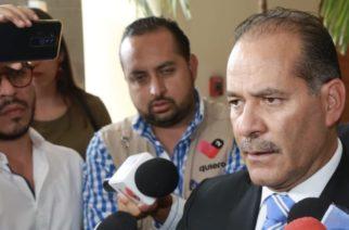 En materia de inseguridad, Aguascalientes no será un territorio fuera de control: MOS