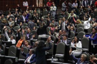Ya es ley la revocación de mandato y consultas populares