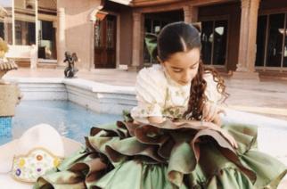 """Dan de alta a Marian de """"La Voz Kids"""" tras sufrir grave accidente en la cabeza"""
