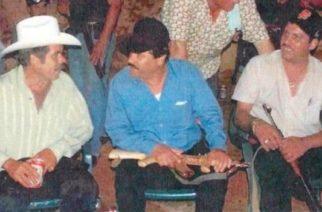 FGR entrega a EU a operador de 'El Mayo' y 'El Chapo'