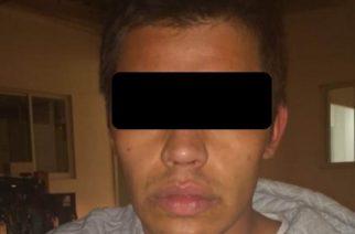 """""""El Cabe""""  agredió a policías estatales en Aguascalientes"""