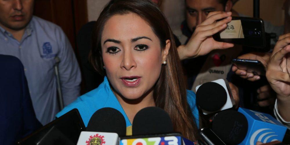 Espera Jiménez 300 mdp en recursos  adicionales de Pemex para Municipio de Aguascalientes
