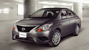 Nissan Versa, entre los autos más inseguros