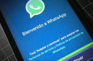 WhatsApp alerta sobre grave falla de seguridad