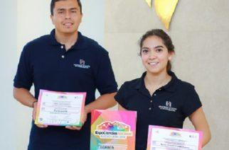 Participarán alumnos de la UAA en expo científica en Kazajstán