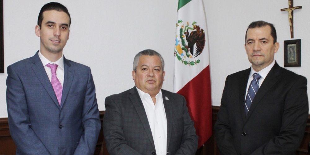 Cambian al titular de la Subsecretaría de Gobierno de Aguascalientes