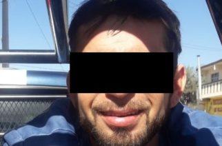 Detienen a Martín, vendedor de droga en Aguascalientes