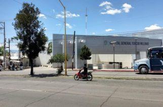 Muere niña de 3 años tras caer a una cisterna en Aguascalientes