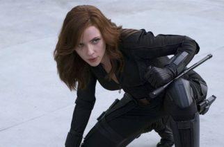 """Checa el primer tráiler de la película""""Black Widow"""""""