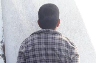 Ladrón del Edomex fue detenido en Aguascalientes