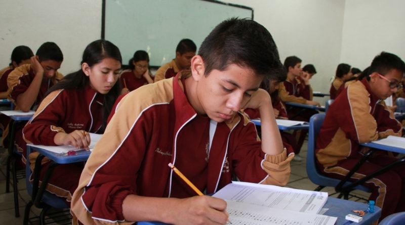 México, reprobado en ciencias, matemáticas y lectura