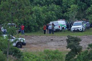 Encuentran 16 cuerpos en fosa clandestina de Irapuato
