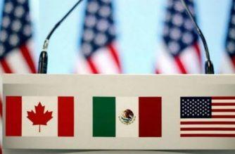 Acuerdan México y EU cambios al T-MEC para su aprobación