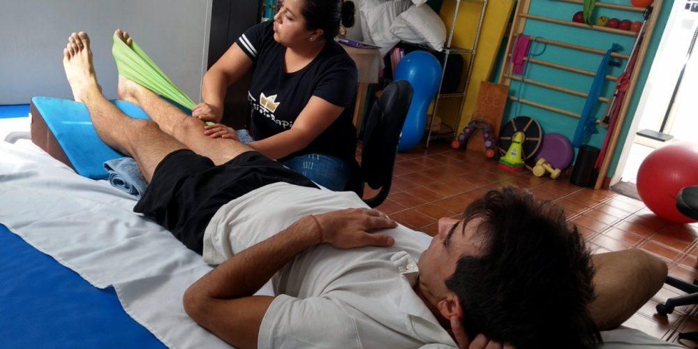 El torero Arturo Macías no se recupera de la cornada sufrida en septiembre