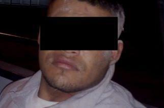 Detienen a jóvenes en posesión de droga que intentaron atropellar a oficiales