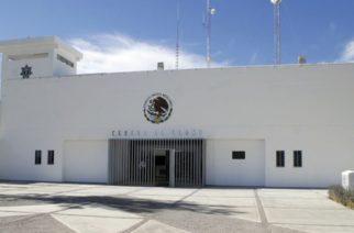 Denuncian actos de prepotencia y golpes en contra de internos del Cereso de El Llano