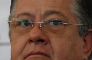Otorgan amparo a Raúl Cuadra García ex tesorero de Aguascalientes