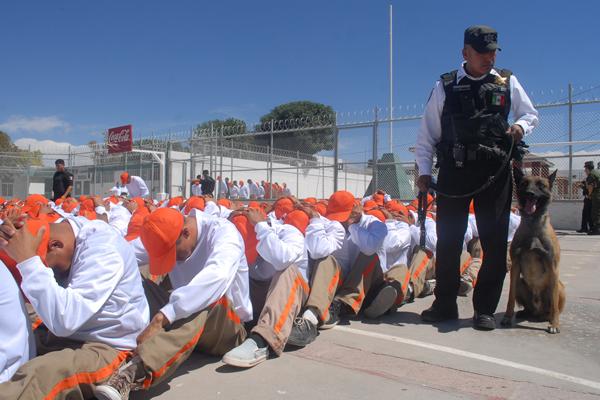 Detiene la Interpol a hombre buscado en Aguascalientes
