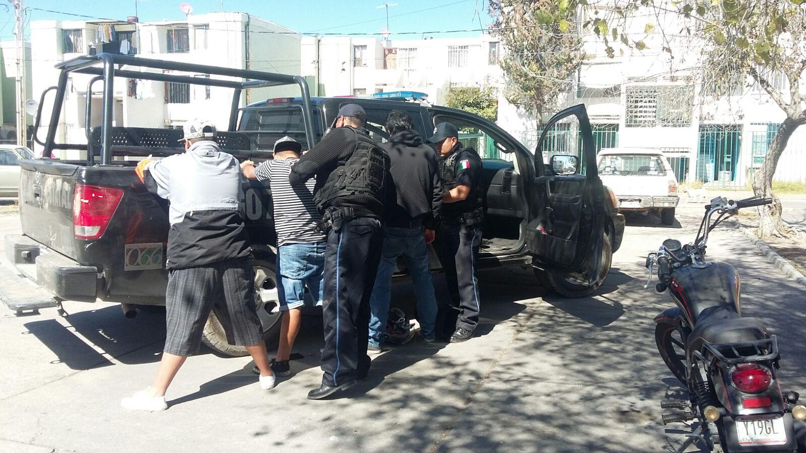 53 detenidos por la Estatal en las últimas 12 horas