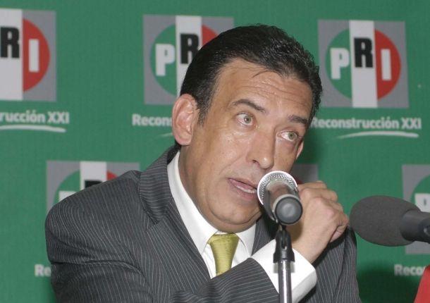 España desiste de apelación contra Moreira