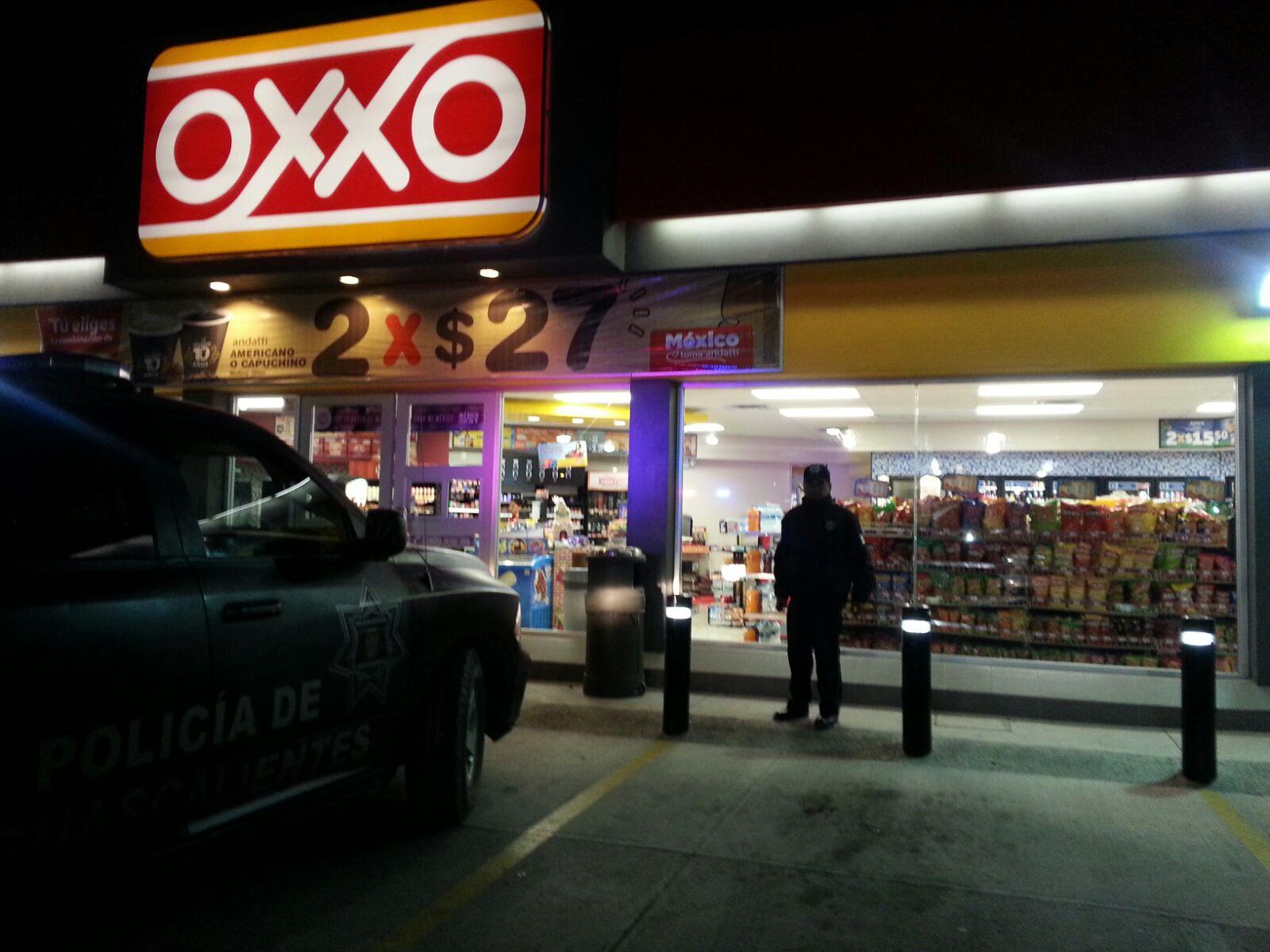 Detienen a asaltantes de OXXOS y cajeros automáticos en Las Viñas