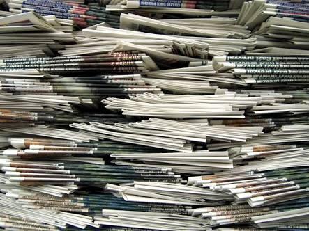 Para sobrevivir, diarios deben renunciar a salir diario:expertos