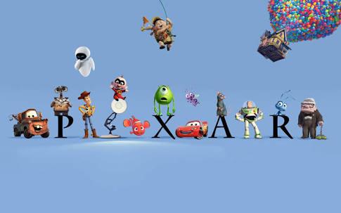 Pixar cumple 30 años