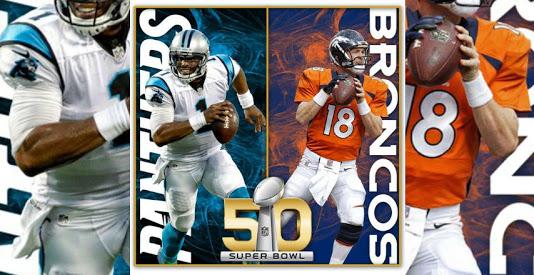 Broncos y Panteras; un ajedrez de estrategia