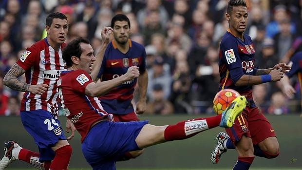 El Barcelona demuestra que lo quiere todo
