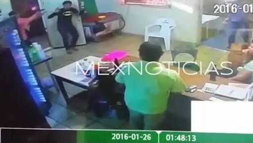 Divulgan video de ejecución en Tamaulipas