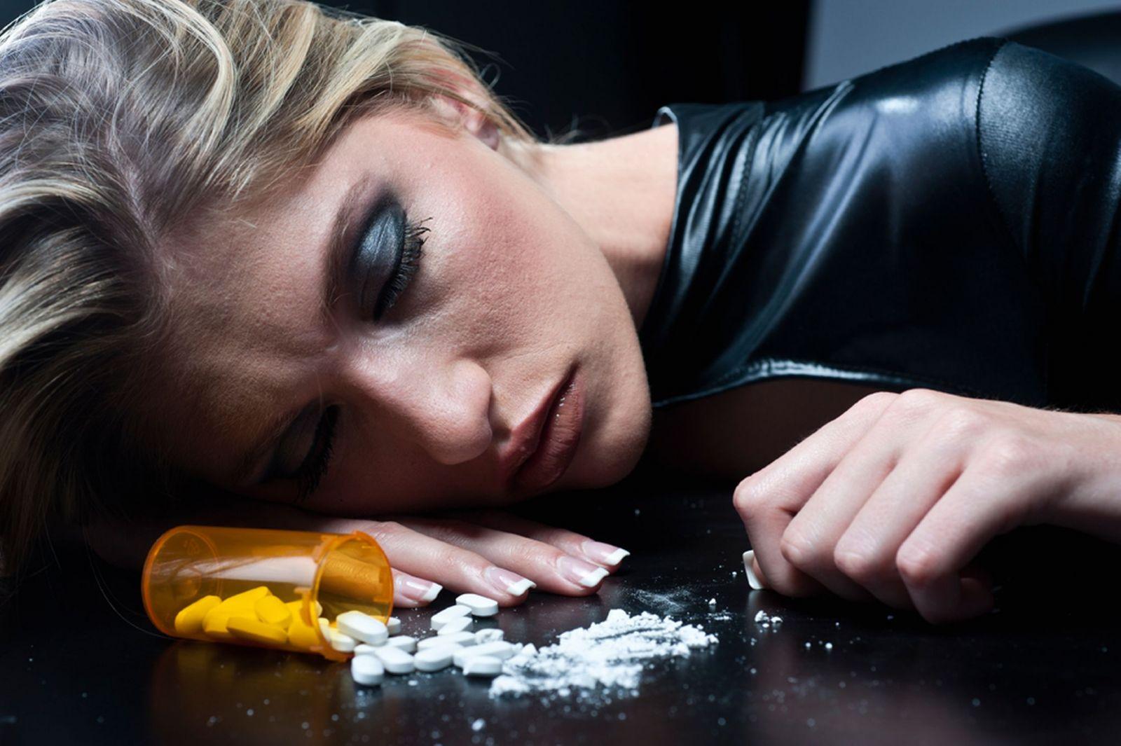 ¿Es éticamente correcto consumir drogas?