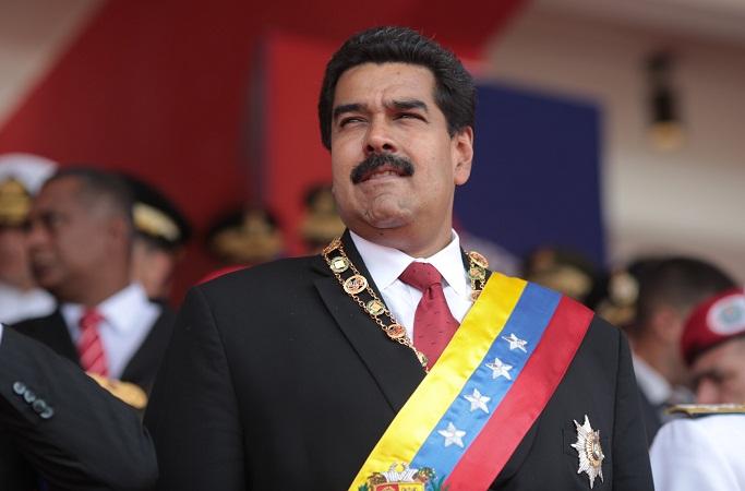 VIDEO: Hambre, pobreza y saqueos en Venezuela
