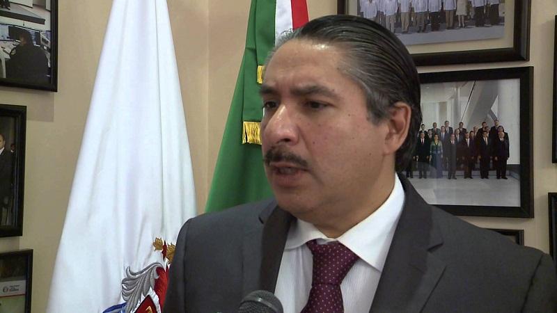 No ha prescrito el caso del helicóptero del MuniAgs: González Mendívil