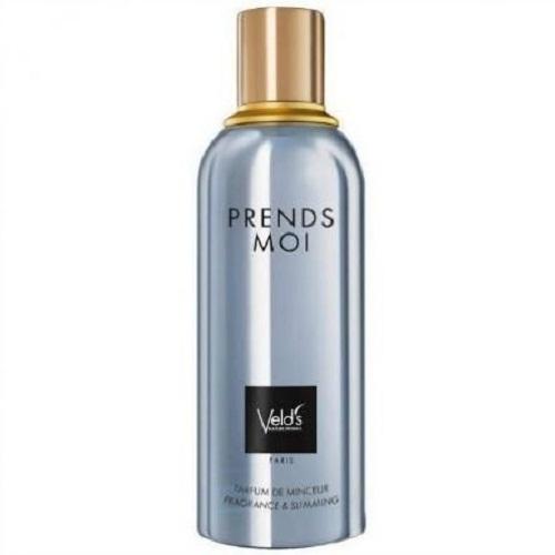 Prends Moi, el perfume para bajar de peso