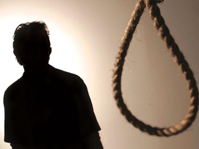 Se suicidó mientras su esposa dormía en Mujeres Ilustres