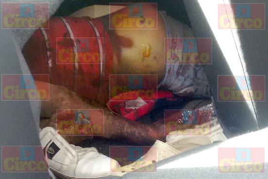 Balacera deja 7 narcos y 1 marino muerto en BCS