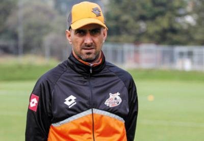 El equipo no mostró lo que venia haciendo: Flavio Davino