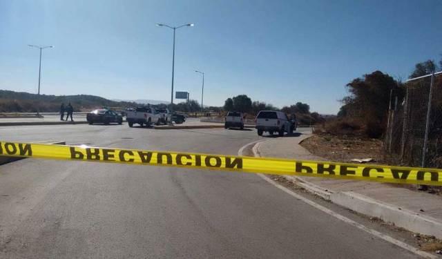 No es peligroso para los turistas visitar Aguascalientes: Martín del Campo