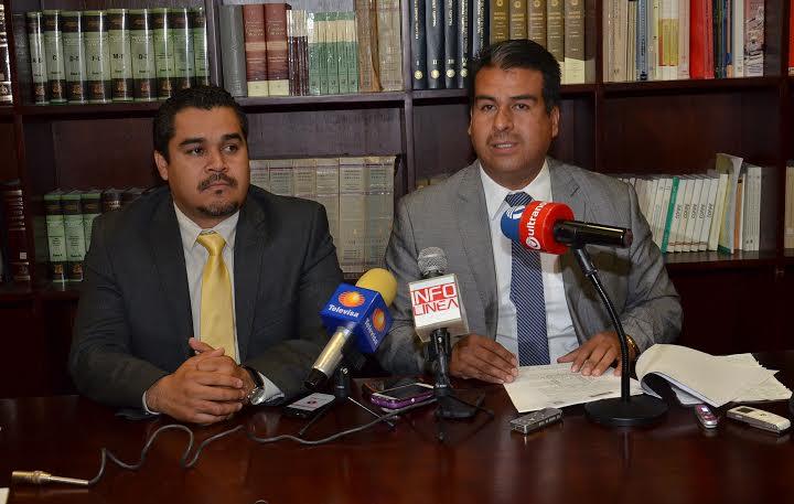 4 diputados solicitan licencia, buscan chapulinear en Aguascalientes
