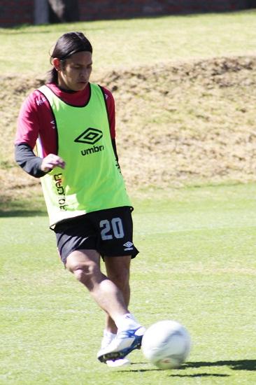 """Los buenos resultados se han dado gracias a la competencia interna: """"Pulga"""" Gómez"""
