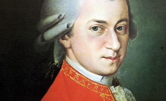 Hallan composición perdida de Mozart y Salieri