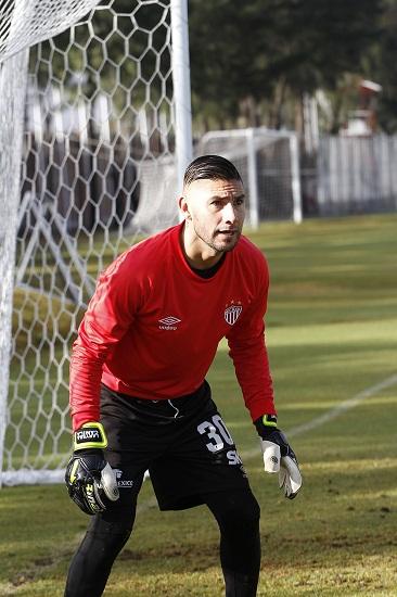 Ser la mejor defensa del torneo es gracias al esfuerzo de todos: Yosgart Gutiérrez