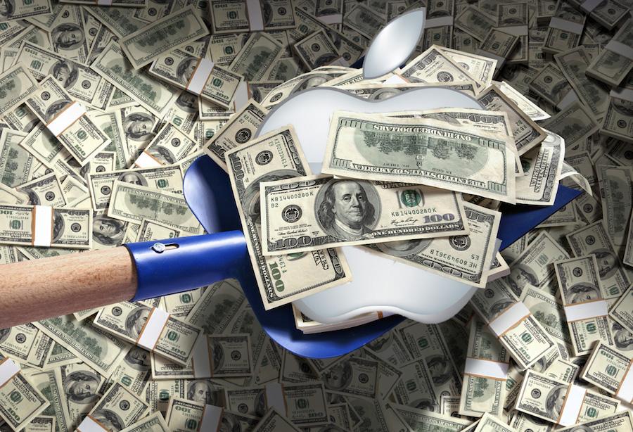La marca IPhone dejó de ser exclusiva de Apple