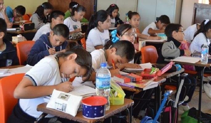 Habrá proceso extraordinario de preinscripciones a educación básica en Ags.