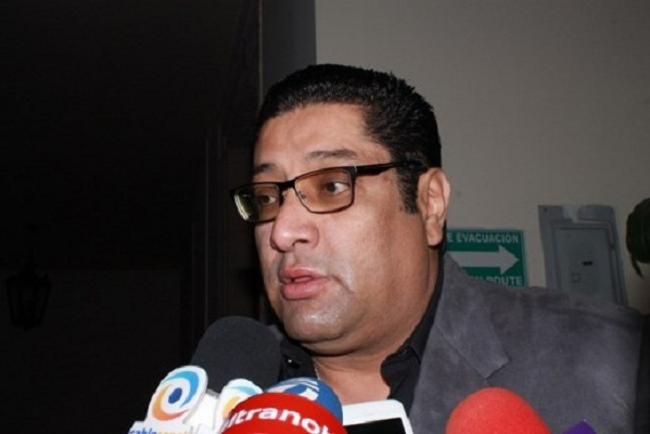 Defiende líder del SUTEMA al secretario de Servicios Públicos del MuniAgs
